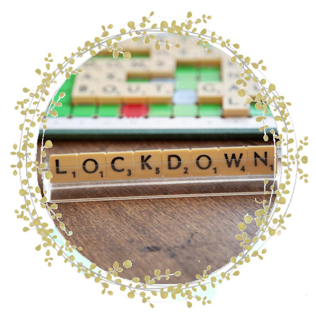 Lockdown voor kinderen
